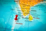 Мальдивы - приостанавливают выдачу виз по прибытии