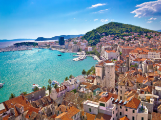 Летний соблазн Хорватия! Отдых на Адриатическом море!
