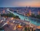 Итальянская романтика: Триест, Верона, Венеция!