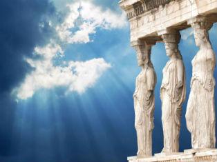 Греция Выходные в Афинах
