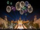 Королевская Испания на Новый Год