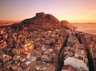 Испания Барселона на Новый Год