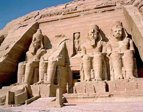 Египет ХУРГАДА  КРУИЗ ПО НИЛУ (3 ночи/4 дня) + КАИР (1 день)