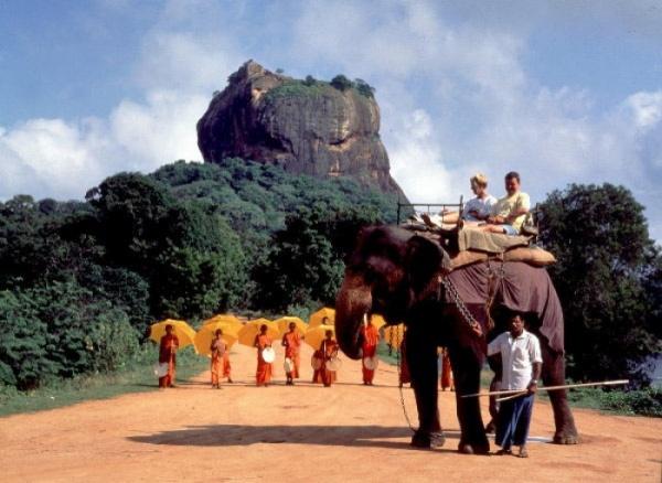 Шри Ланка Тур Великолепная Шри  Ланка + отдых на побережье