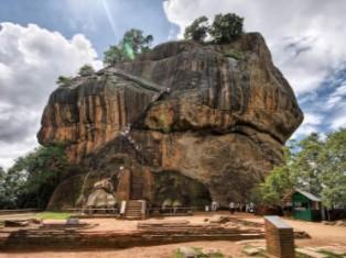Шри Ланка Культура и природа 5 ночей + пляжный отдых