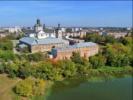 Винница, Бердичев + замок Радомысль