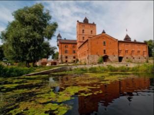 Украина Винница, Бердичев + замок Радомысль