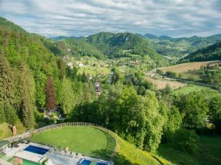 Отдых на термальных курортах Словении