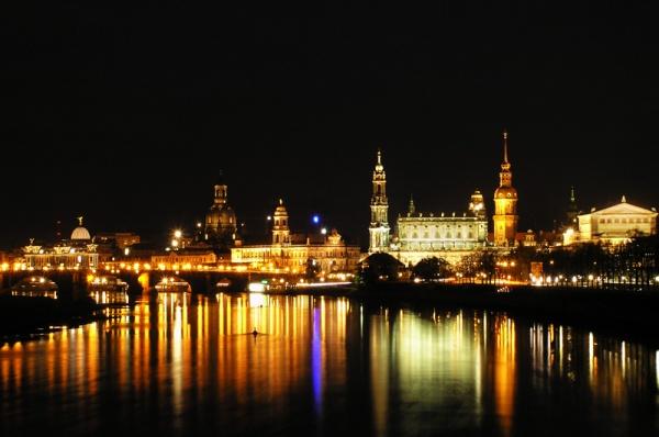 Германия Отдых в Баден-Бадене