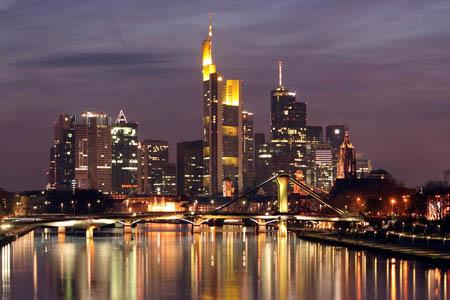 Германия WEEKEND в Европе: БЕРЛИН-ДРЕЗДЕН (5 дней/4 ночи)