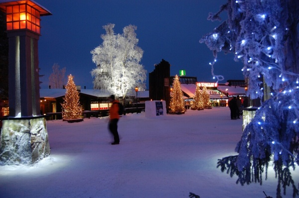 Финляндия Праздники в Финляндии