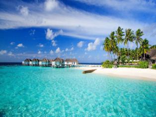 Мальдивы на Новый Год 2020