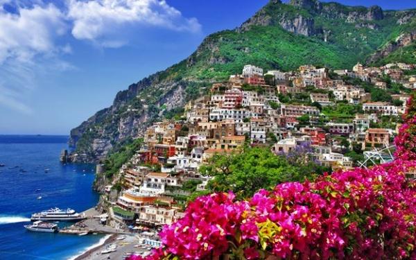 Италия Только Италия: Венеция, Рим, Неаполь и Флоренция