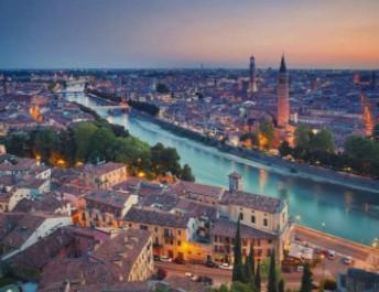 Италия 50 оттенков лета