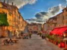Солнечная Ницца и Прованс