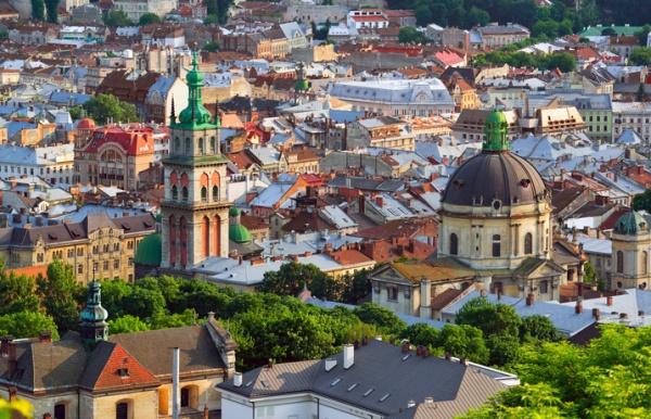 Австрия С ветерком в Европу Прага и Дрезден, Вена и Будапешт