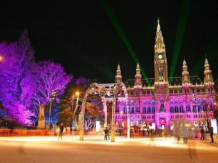 Венгрия Романтическое свидание! Вена и Будапешт!