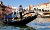 Венеция - город на воде!  Вена, Верона и Будапешт...