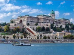 Австрия Блиц Братислава, Будапешт + Вена