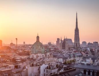 Меню на уик-енд: Будапешт и Вена!