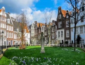 Must seе - Amsterdam или 2 дня в Амстердаме!!!