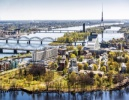 Балтийские горизонты на 8 марта + круиз в Стокгольм