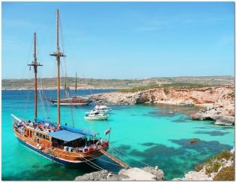 Отдых на Мальте 2019