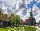 Индивидуальная программа тура в Амстердам