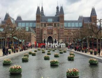 Нидерланды Индивидуальная программа тура в Амстердам