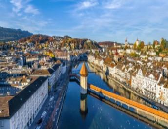 Вне конкуренции или Швейцарско-итальянская безупречность