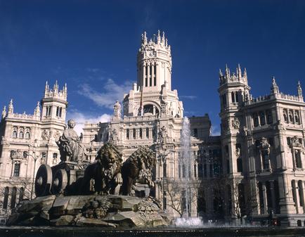 Испания Мавританские сны