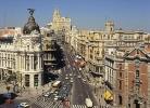 Маленькое счастье больших городов...    Париж – Мадрид