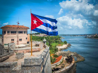 Куба Куба из Киева. Прямой авиа перелет