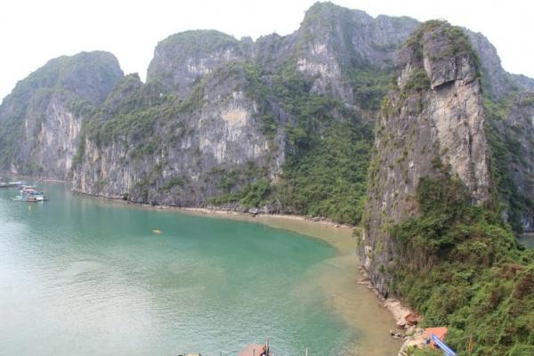 Вьетнам Авторский тур во Вьетнам