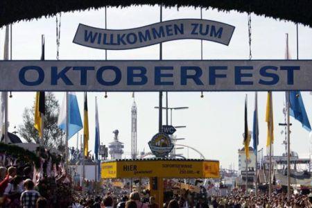 Германия ОКТОБЕРФЕСТ + СТАРАЯ ЕВРОПА