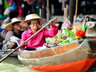 Таиланд Таиланд - Мьянма (Бирма) – Малайзия - Сингапур