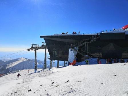 Словакия Горнолыжный тур в Татры январь 2020