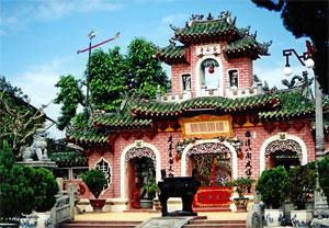 Северный, Центральный и Южный Вьетнам с пляжным отдыхом в Фантьете!