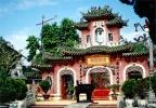 Вьетнам с севера на юг (с отдыхом в Хой Ане)