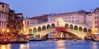 Блиц Венеция (Новогодний)
