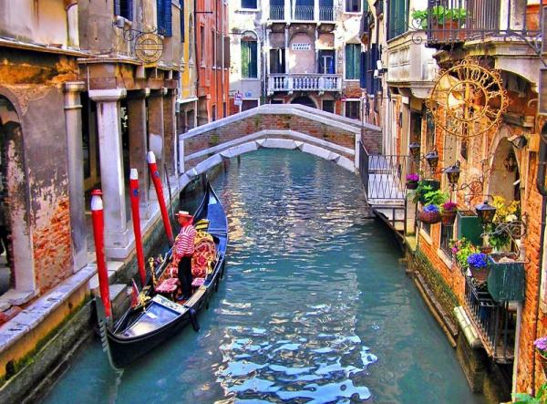 Италия Блиц Венеция (Новогодний)