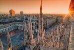 Рим + Венеция + Милан A La Carte