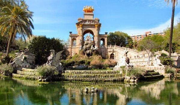 "Испания Авиа тур ""Барселона  - спа для всех"""