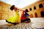 Роскошные форты-дворцы Индийских Махараджей Раджастхана