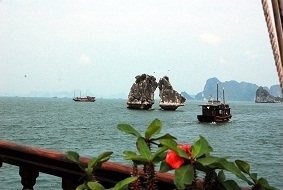 Вьетнам Вьетнам - Лаос - Камбоджа