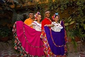 Мексика Загадки древних и современных индейцев