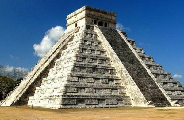 Мексика Майя Севера Юкатана и Канкун