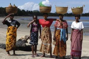 Мадагаскар Северное  путешествие по Мадагаскару