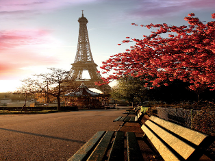Авиа Тур Week end в Париже