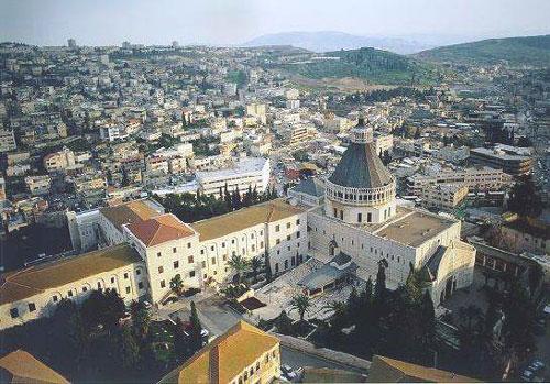 Израиль Рождество на Святой Земле с авиа в цене